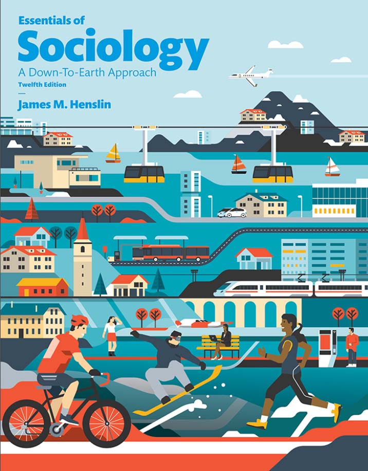 Sociology In Modules 4th Edition Pdf