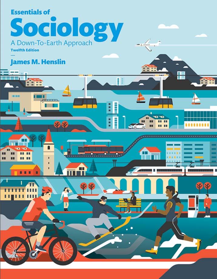 Sociology In Modules 4th Edition Pdf