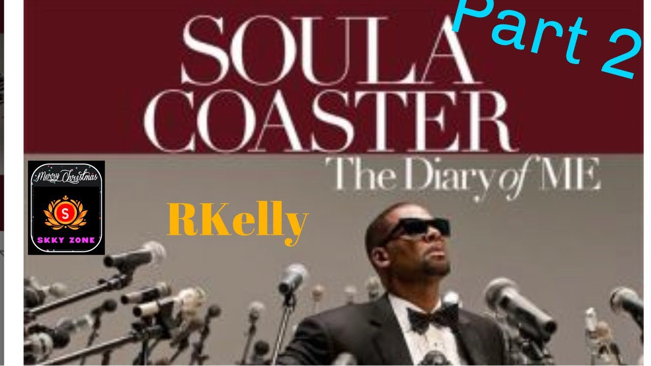 Soulacoaster The Diary Of Me Pdf