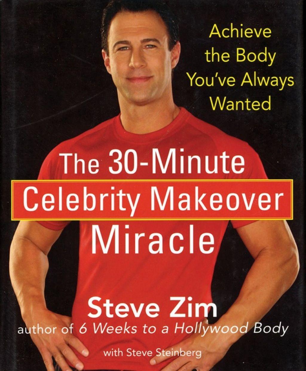 Steve Zim Workout Plan Pdf
