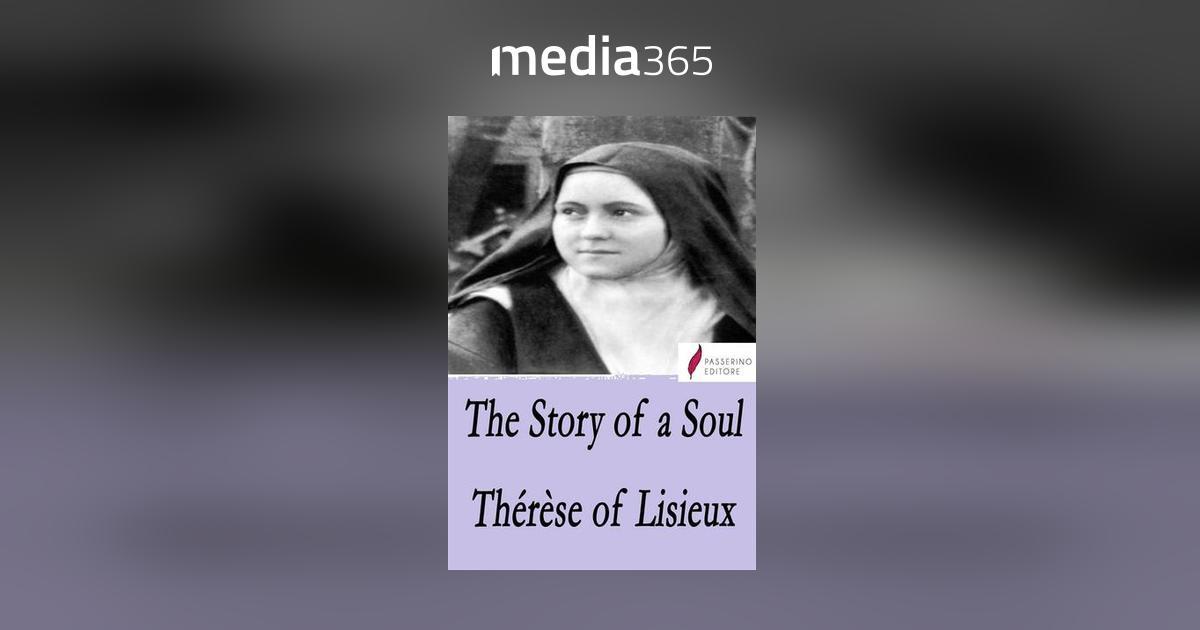 Story Of A Soul Pdf