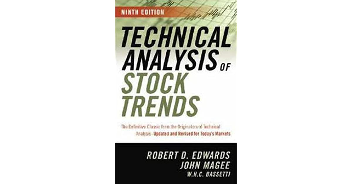 Technical Analysis Of Stock Trends Pdf Free Download