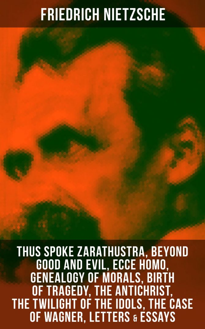 The Antichrist Nietzsche Pdf Download