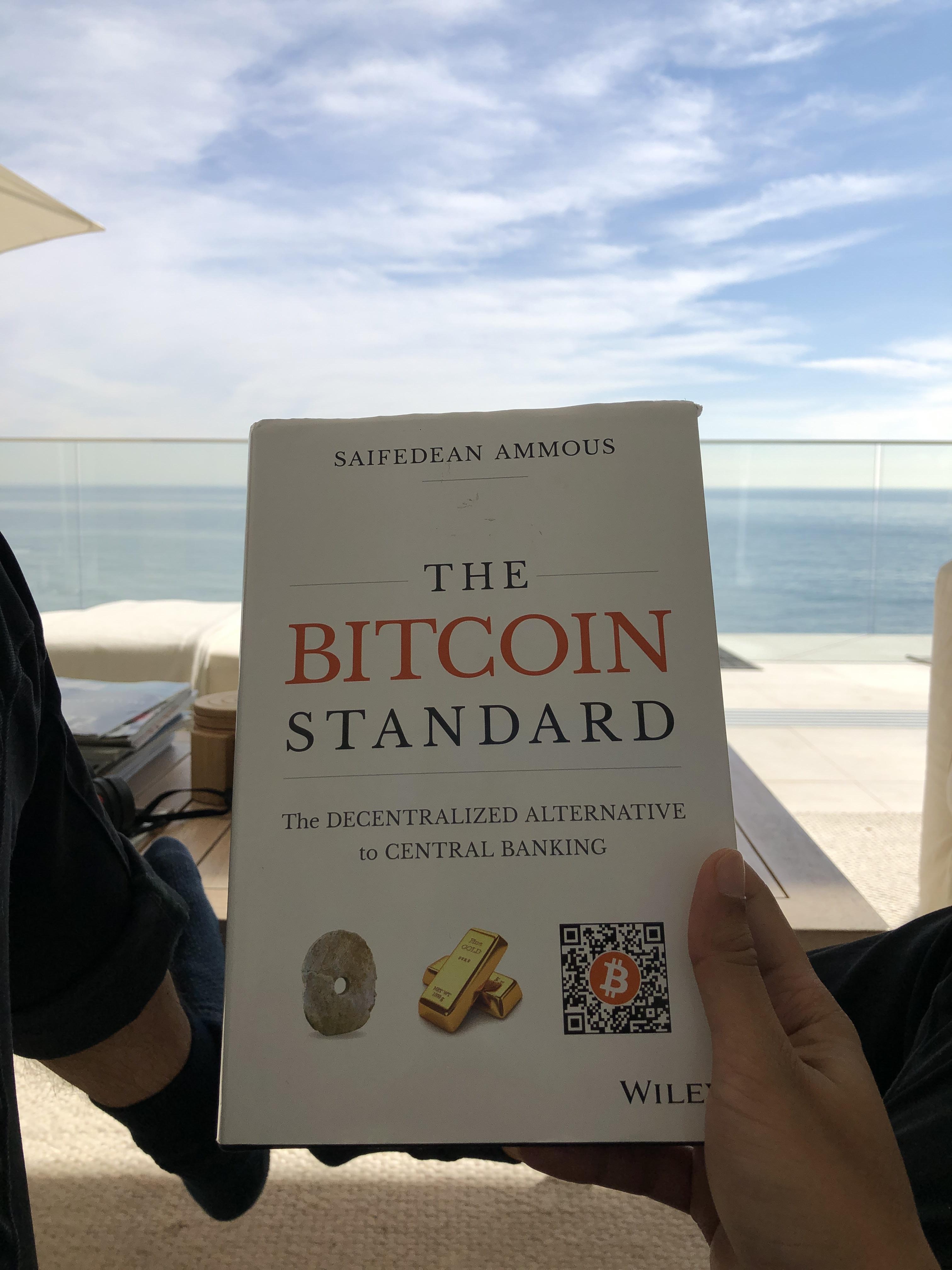 The Bitcoin Standard Pdf Reddit
