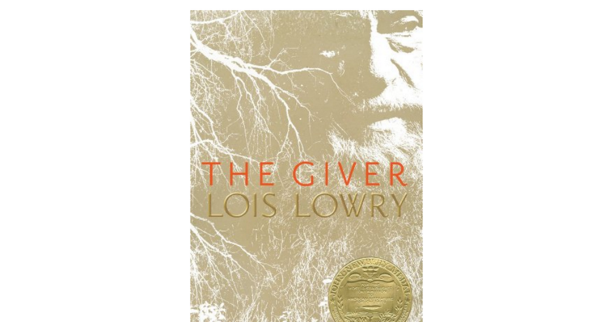 The Giver Lois Lowry Pdf Book