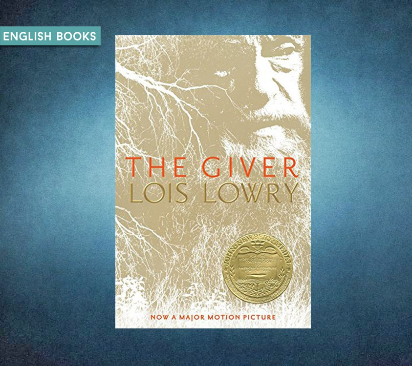 The Giver Lois Lowry Pdf