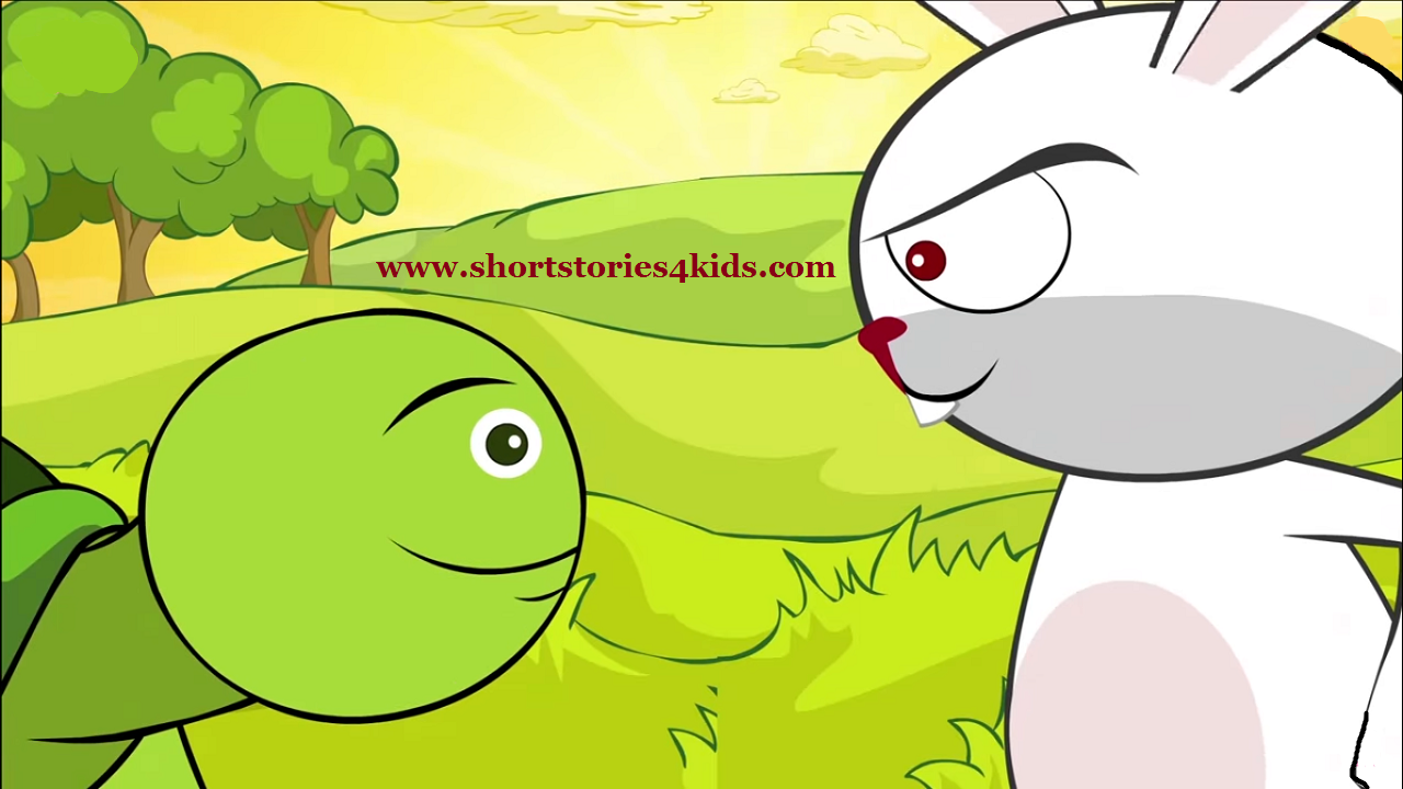 The Tortoise And The Hare Short Story Pdf
