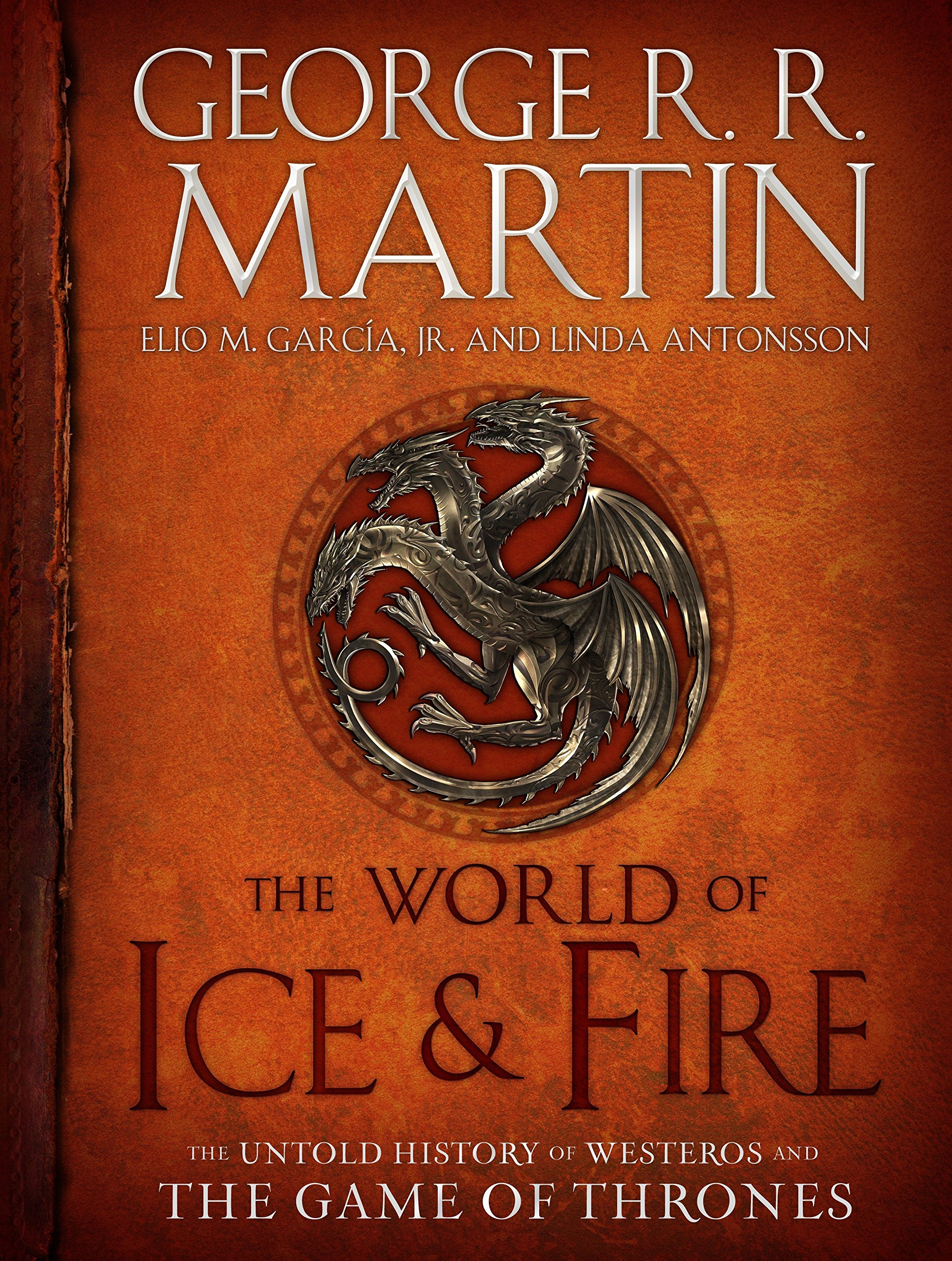 The World Of Ice And Fire Pdf Download