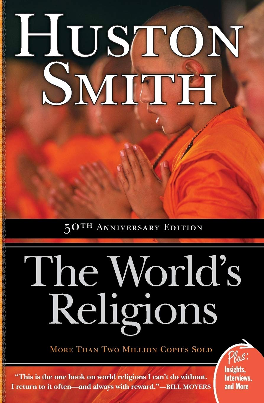 The Worlds Religions Huston Smith Pdf