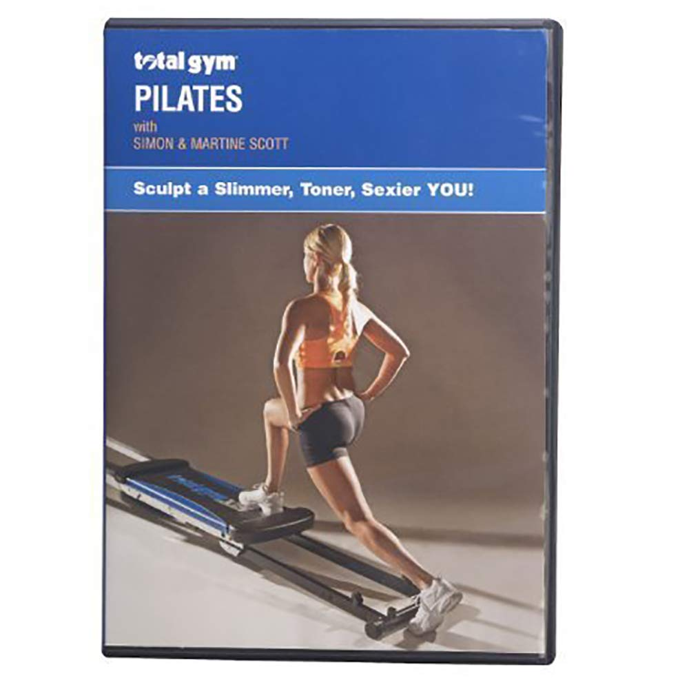 Total Gym Pilates Exercises Pdf