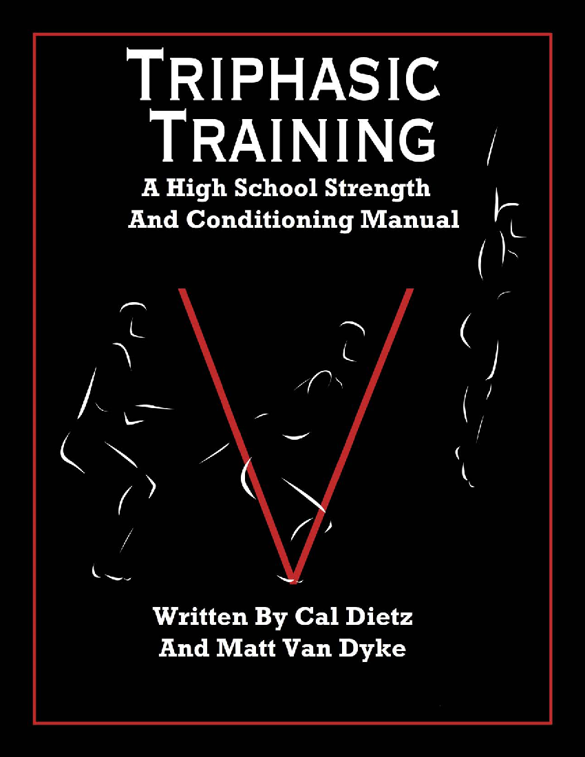Triphasic Training Pdf