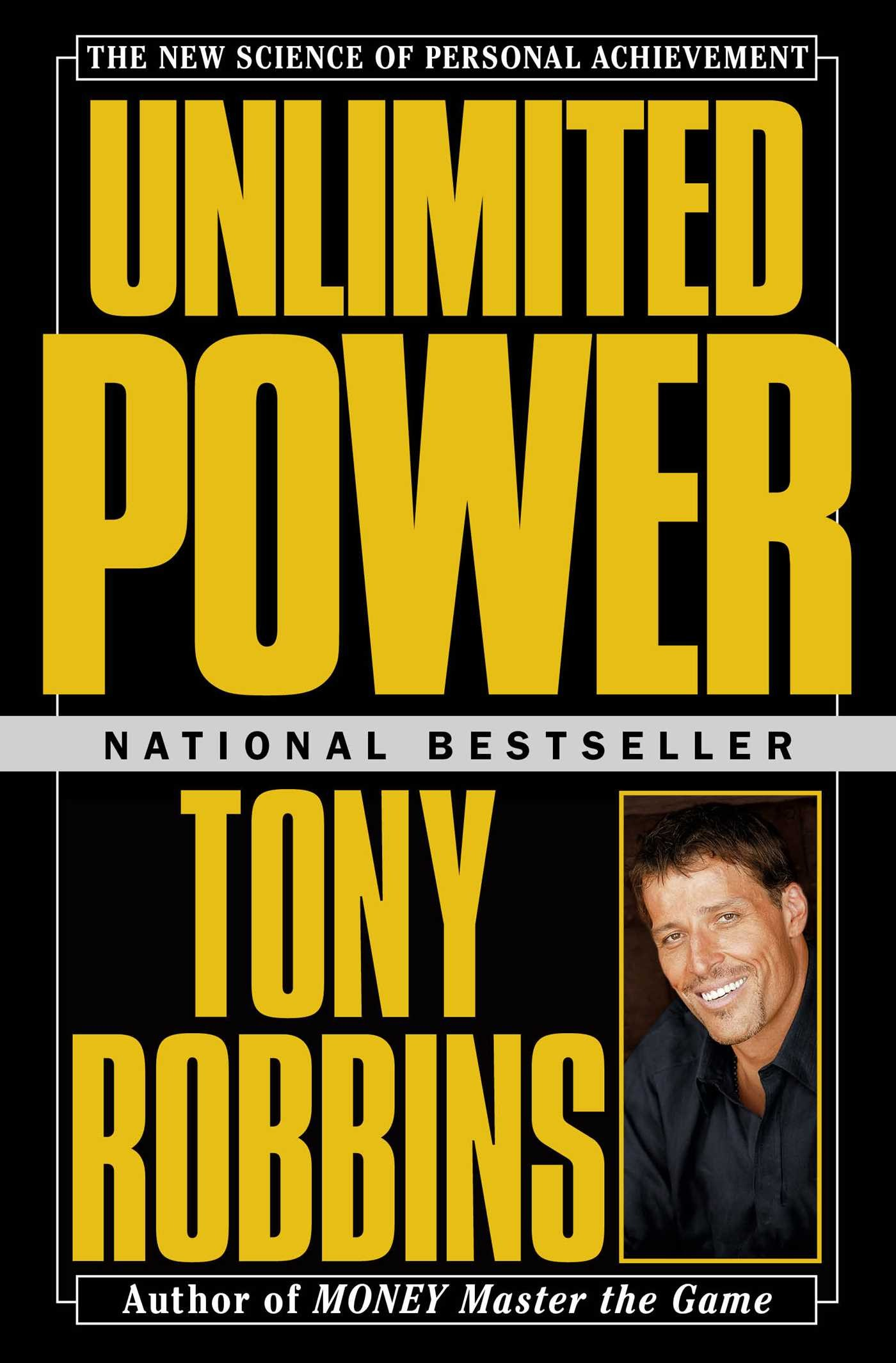 Unlimited Power Pdf Tony Robbins