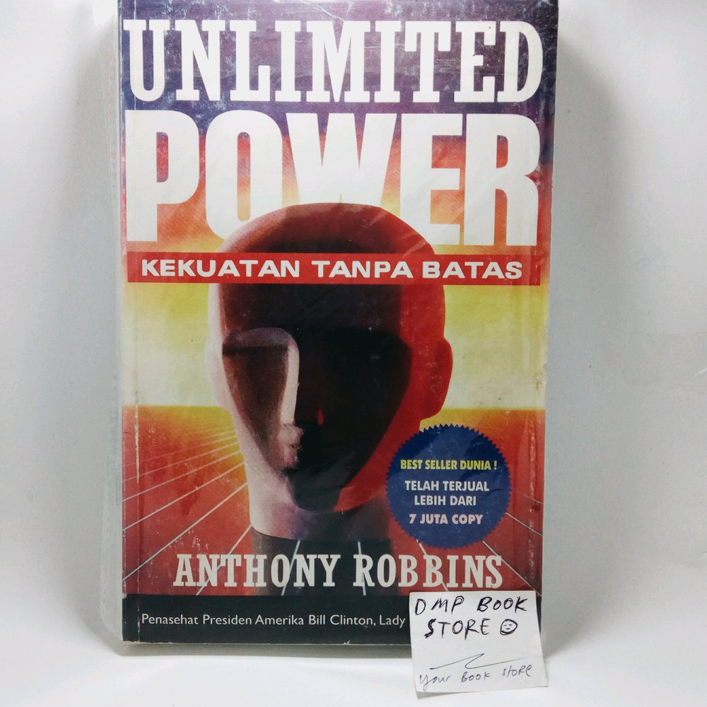 Unlimited Power Pdf