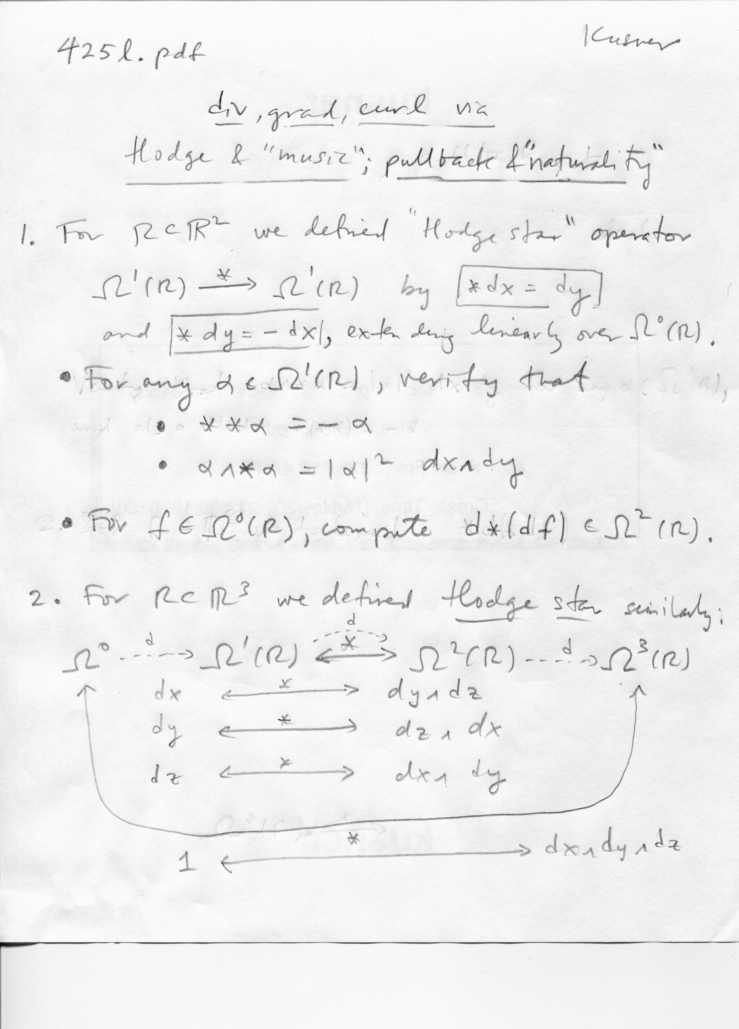 Vector Calculus Marsden Pdf