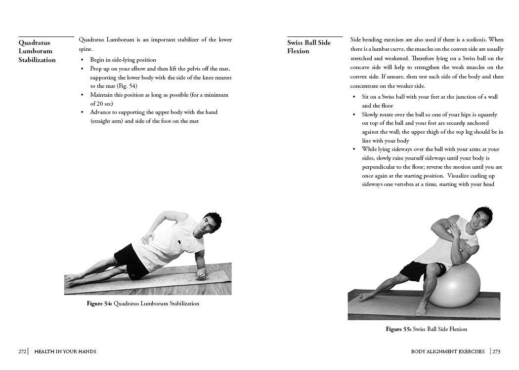 Williams Flexion Exercises Pdf