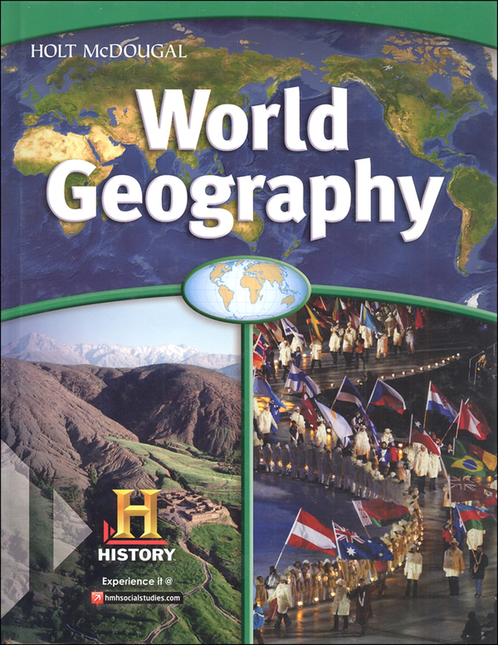 World Geography And Cultures Textbook Pdf Chapter 13
