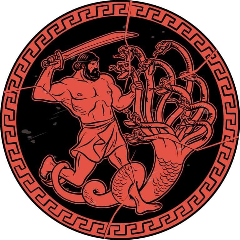 12 Labors Of Hercules Pdf