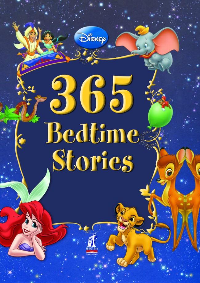365 Bedtime Stories Pdf Free