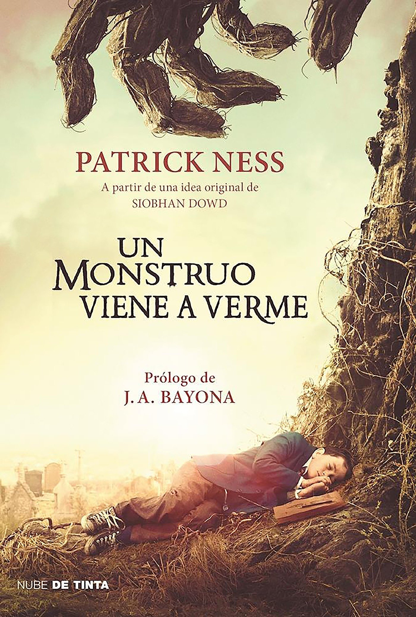 A Monster Calls Pdf Download