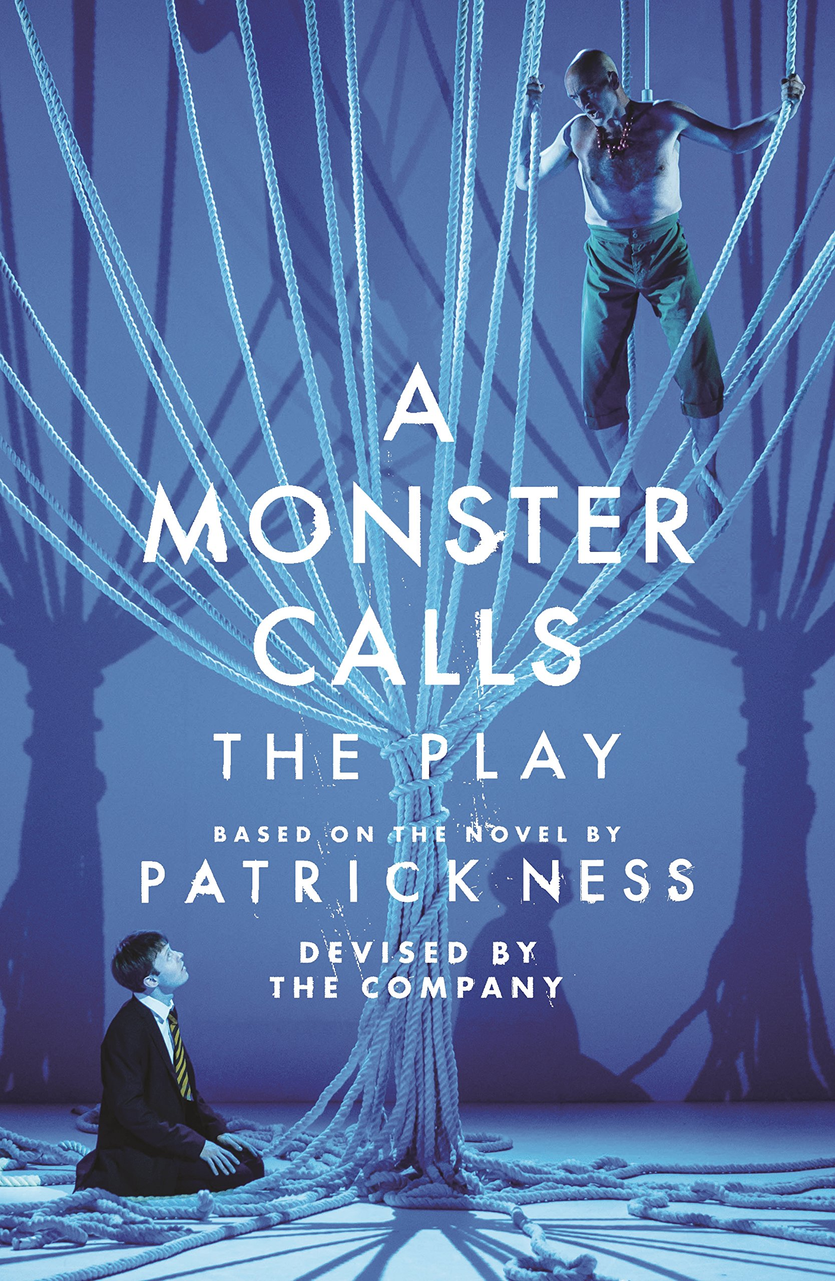 A Monster Calls Pdf Version