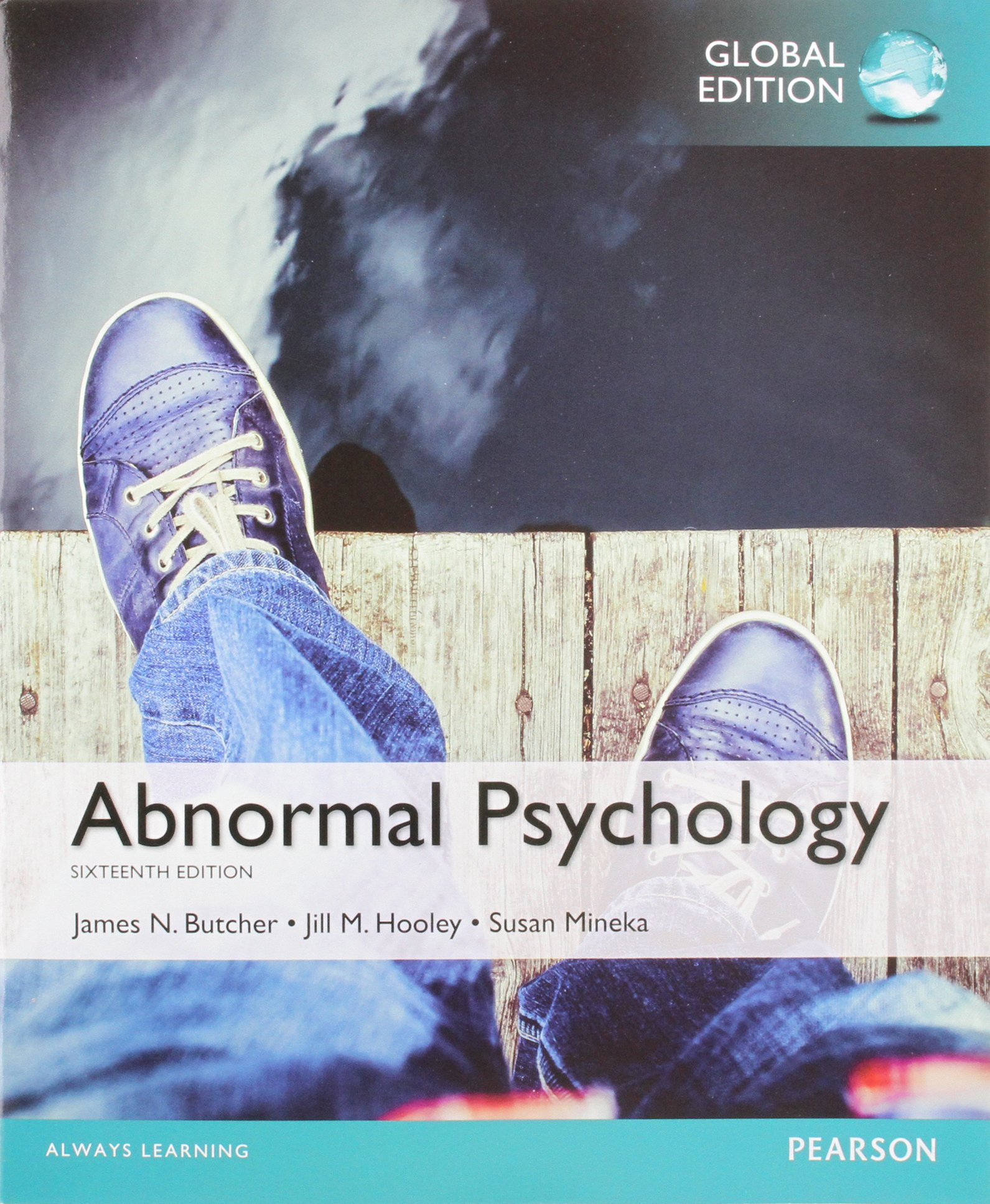 Abnormal Psychology 17th Edition Pdf Free Download