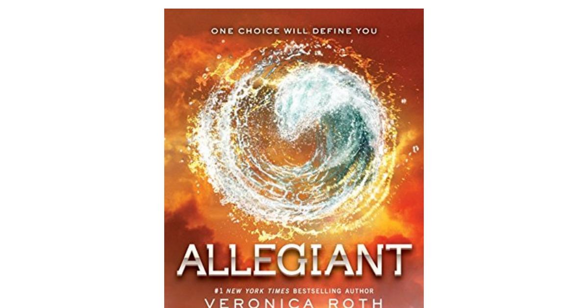 Allegiant Book Pdf Google Drive