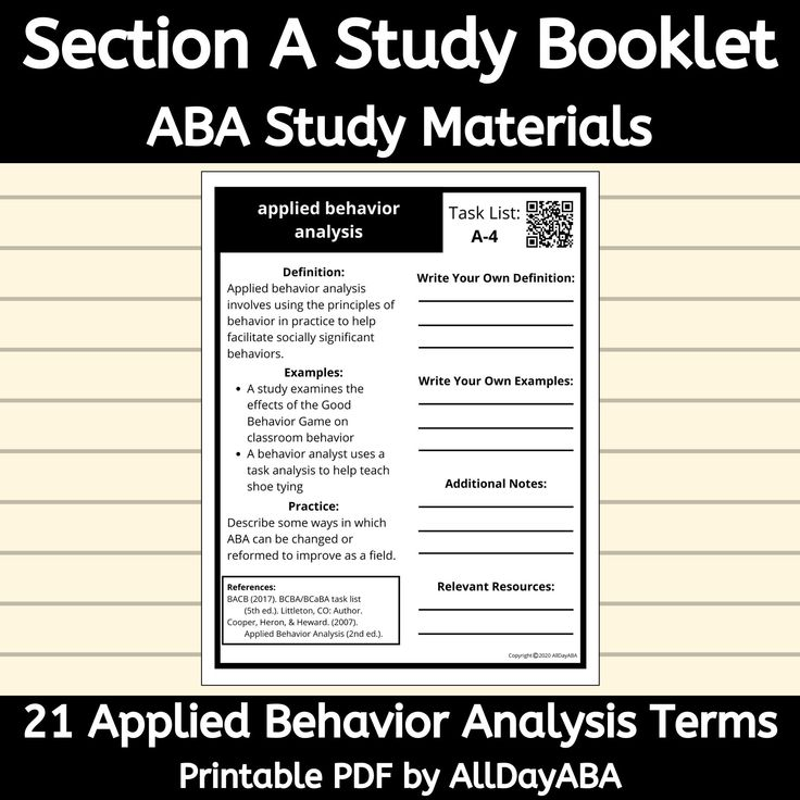 Applied Behavior Analysis Cooper 2nd Edition Pdf