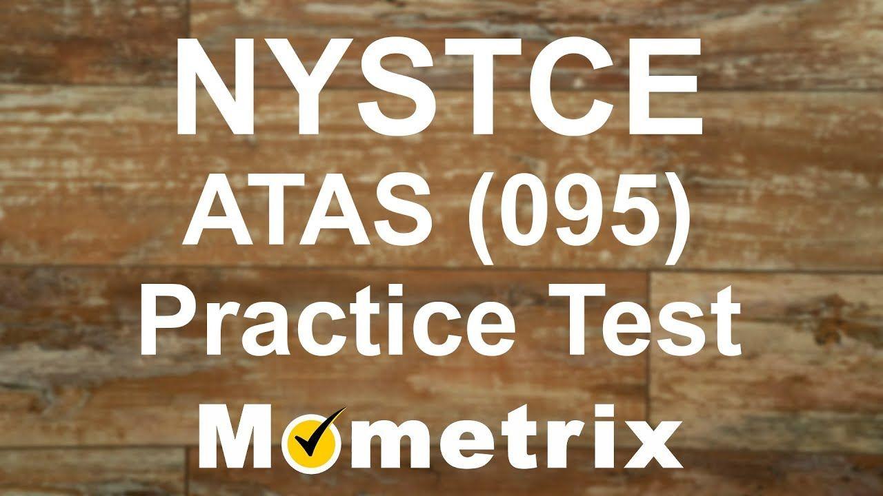 Atas Practice Test Pdf Free