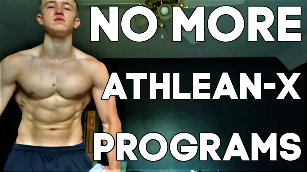 Athlean Xero Meal Plan Pdf