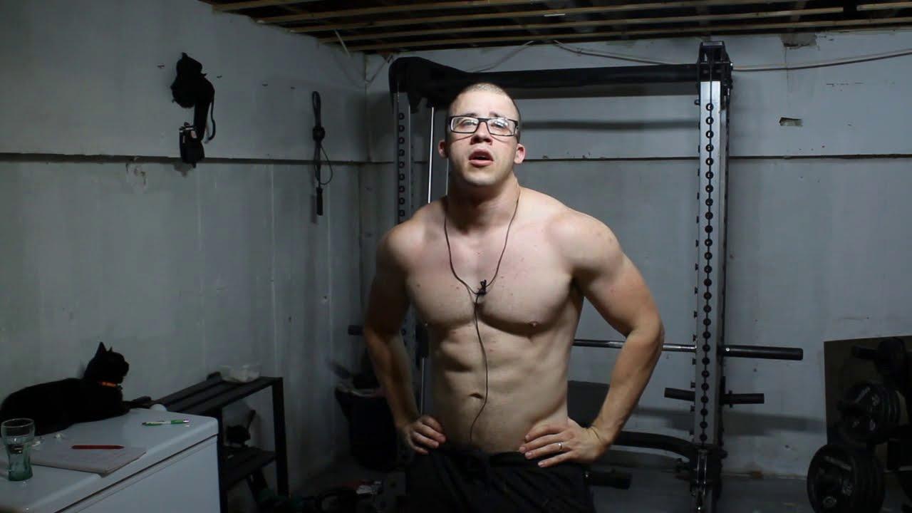 Athlean Xero Workout Pdf