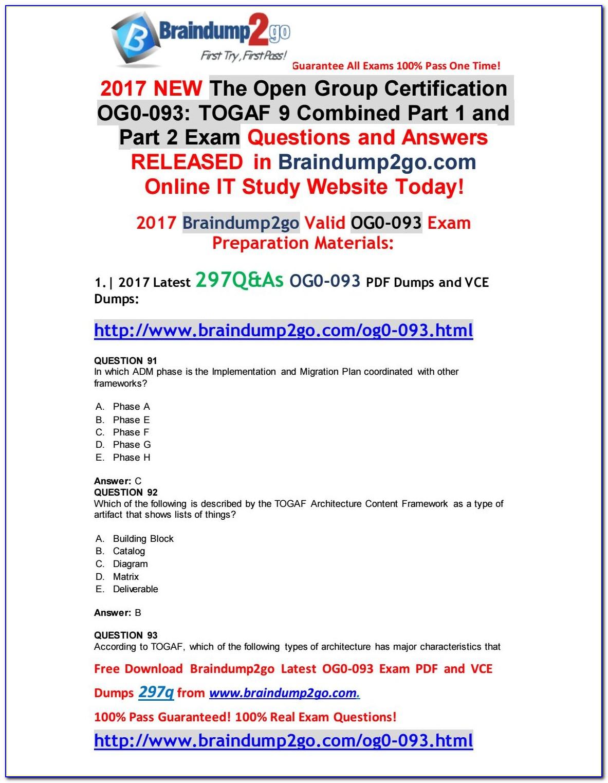 Aws Certification Dumps Pdf