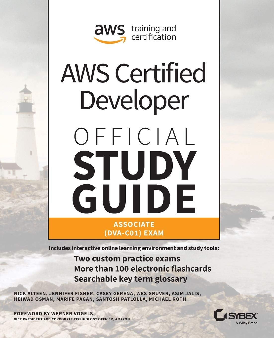 Aws Certified Cloud Practitioner Study Guide Pdf Github