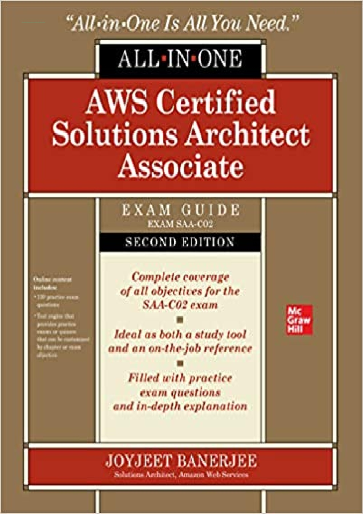 Aws Certified Solutions Architect Pdf