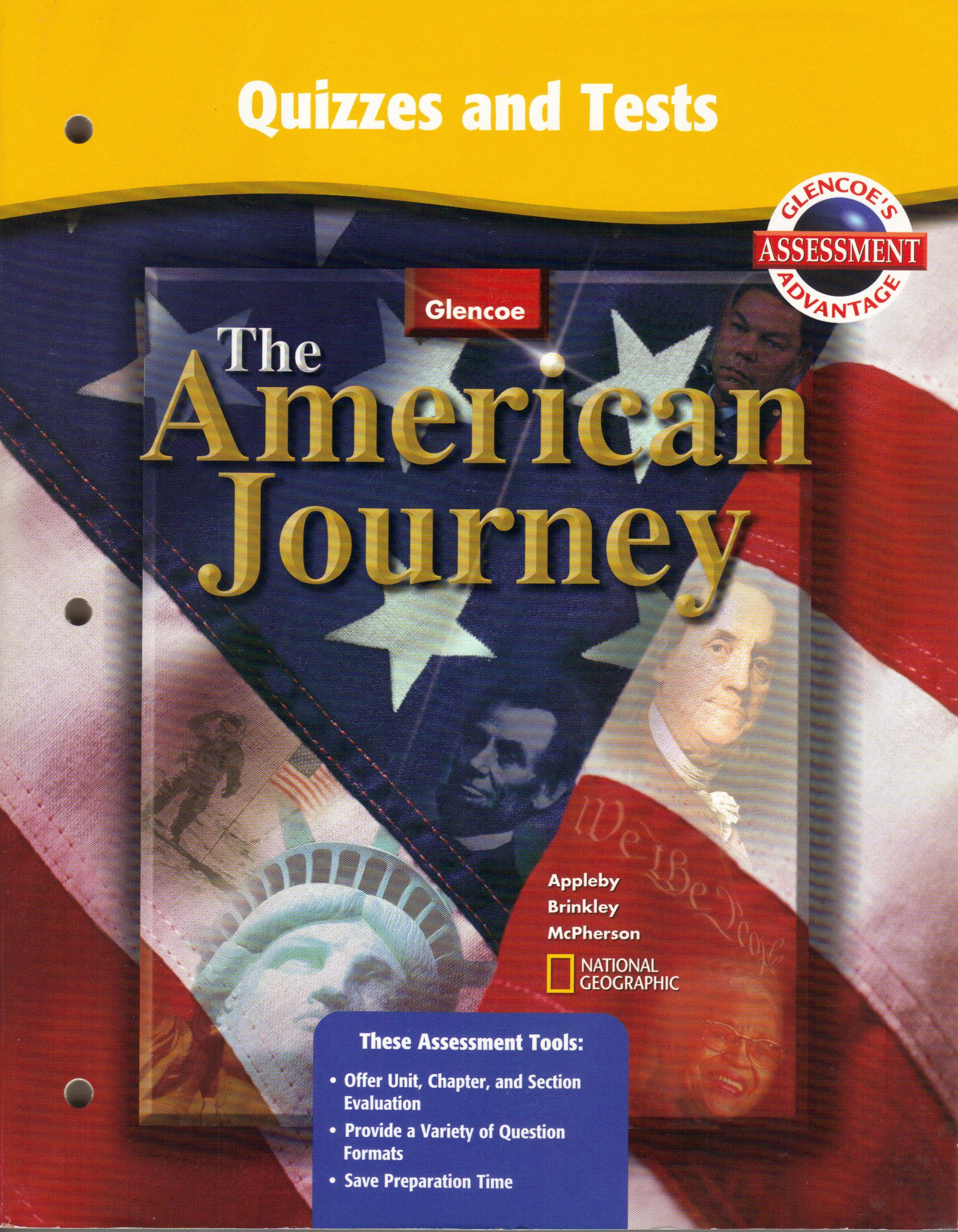 The American Journey Textbook Pdf