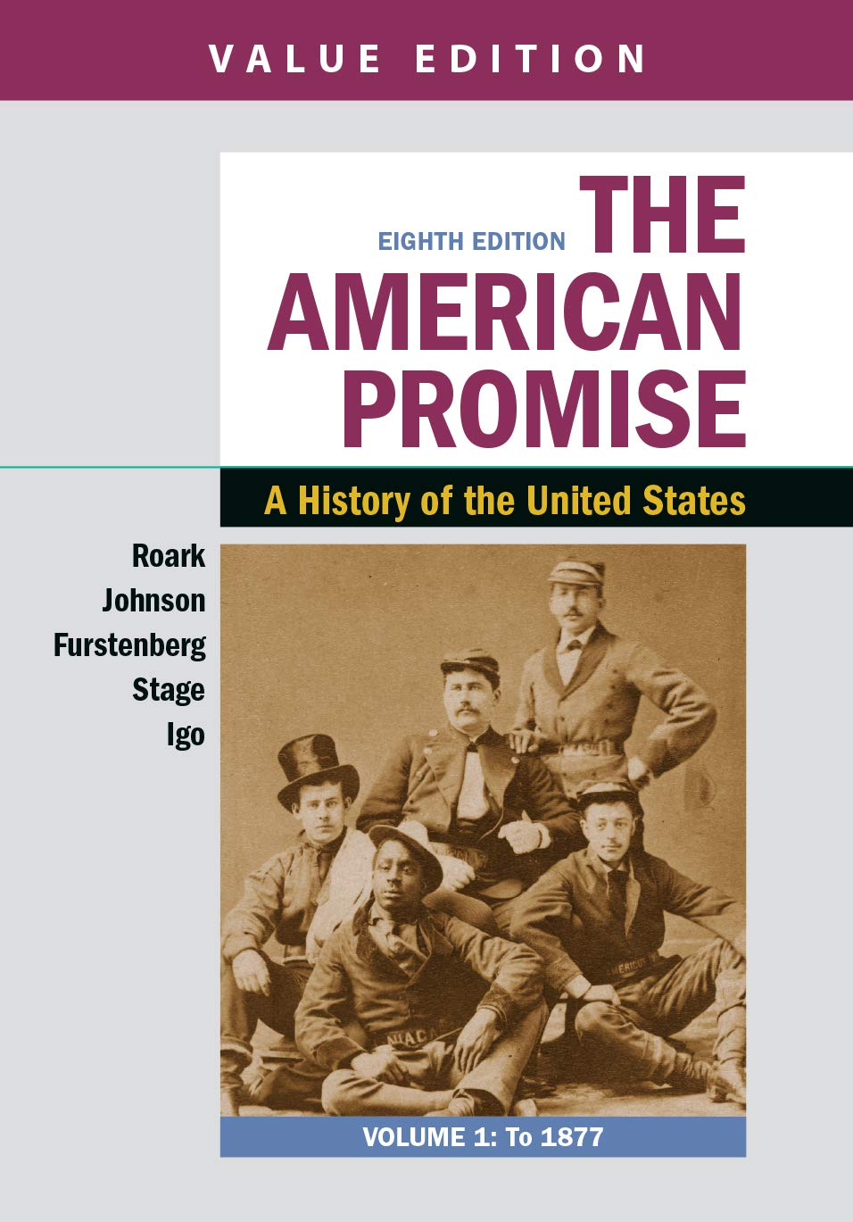 The American Promise 7th Edition Pdf Free