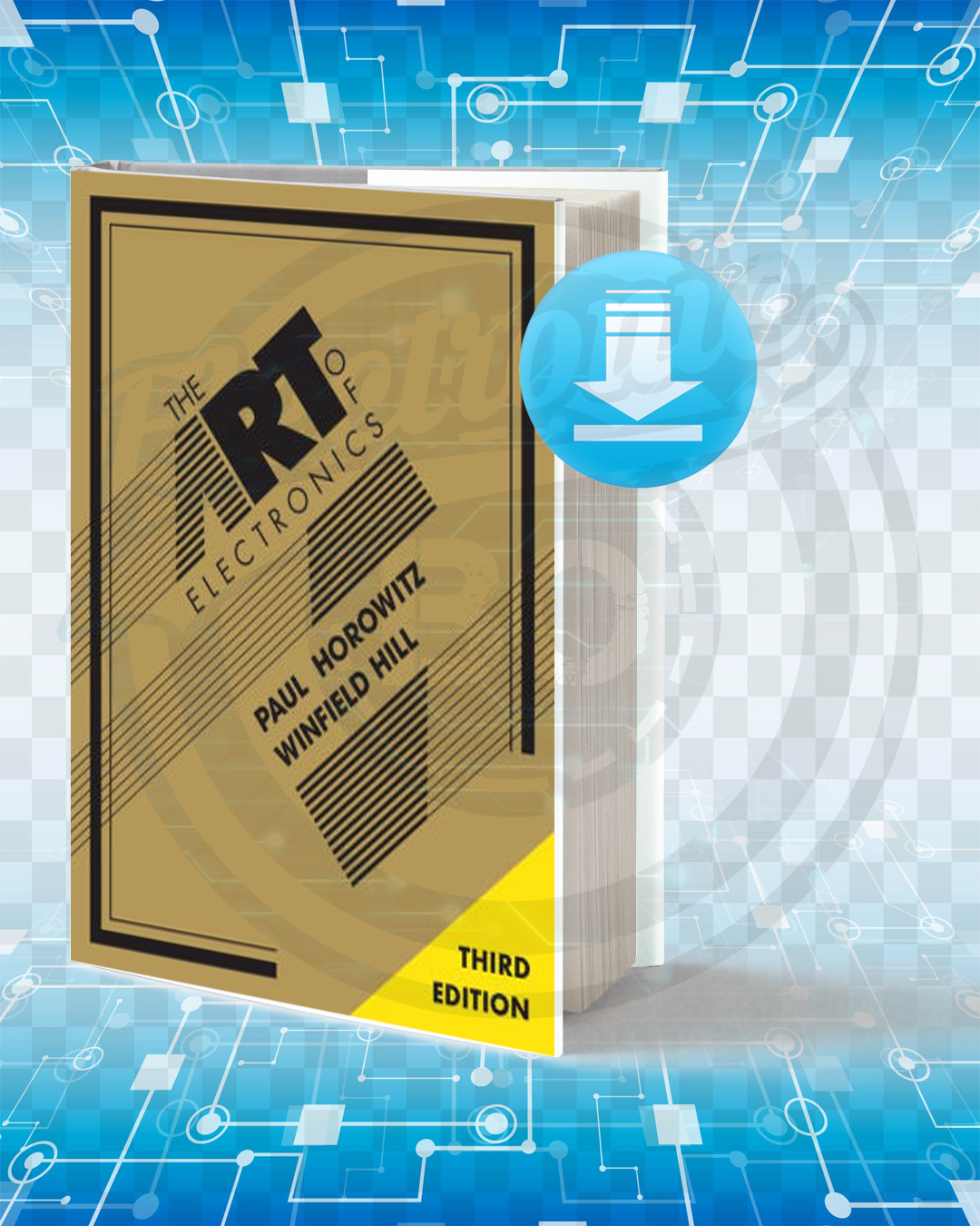 The Art Of Electronics 3rd Edition Pdf