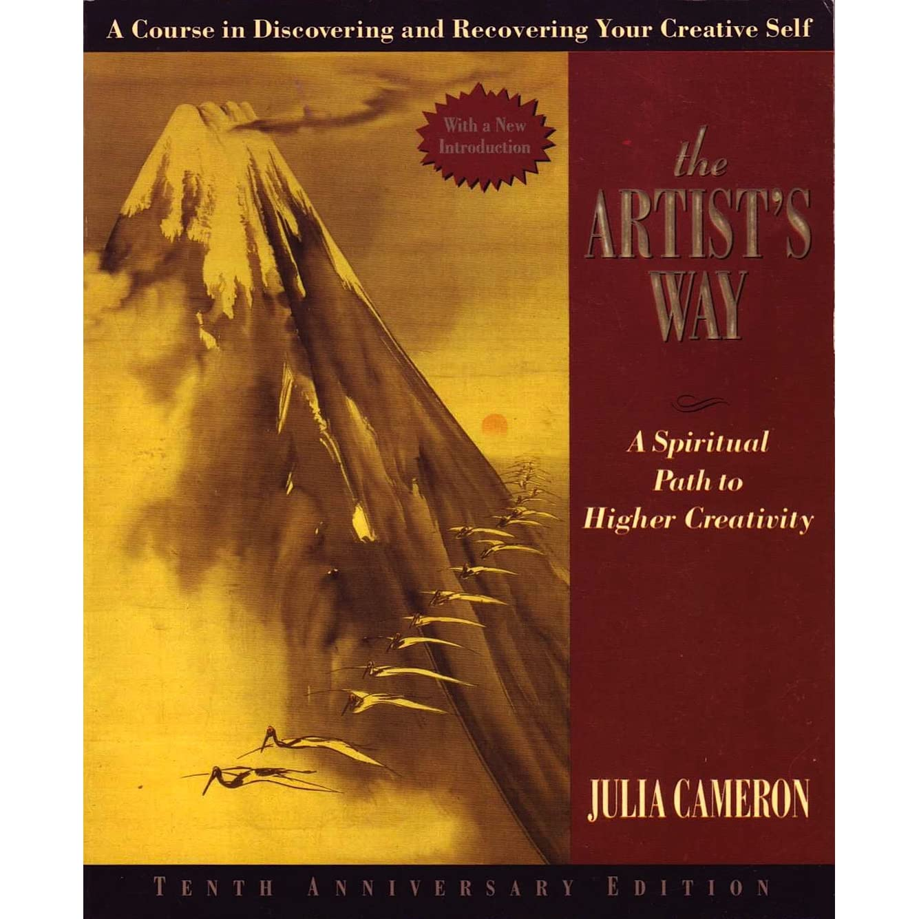 The Artists Way Full Book Pdf
