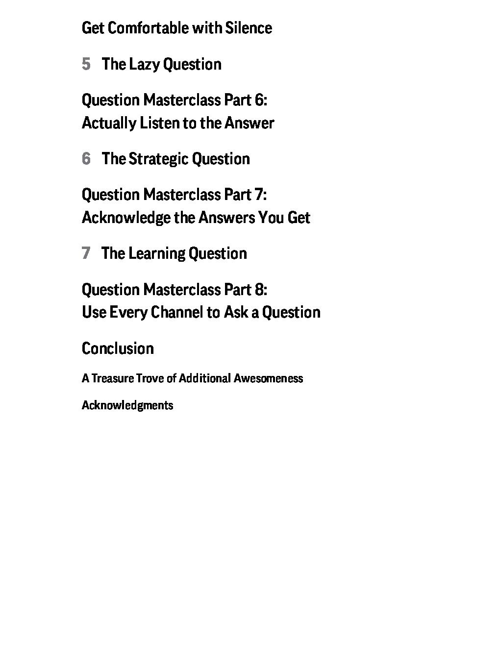 The Coaching Habit Pdf Free Download