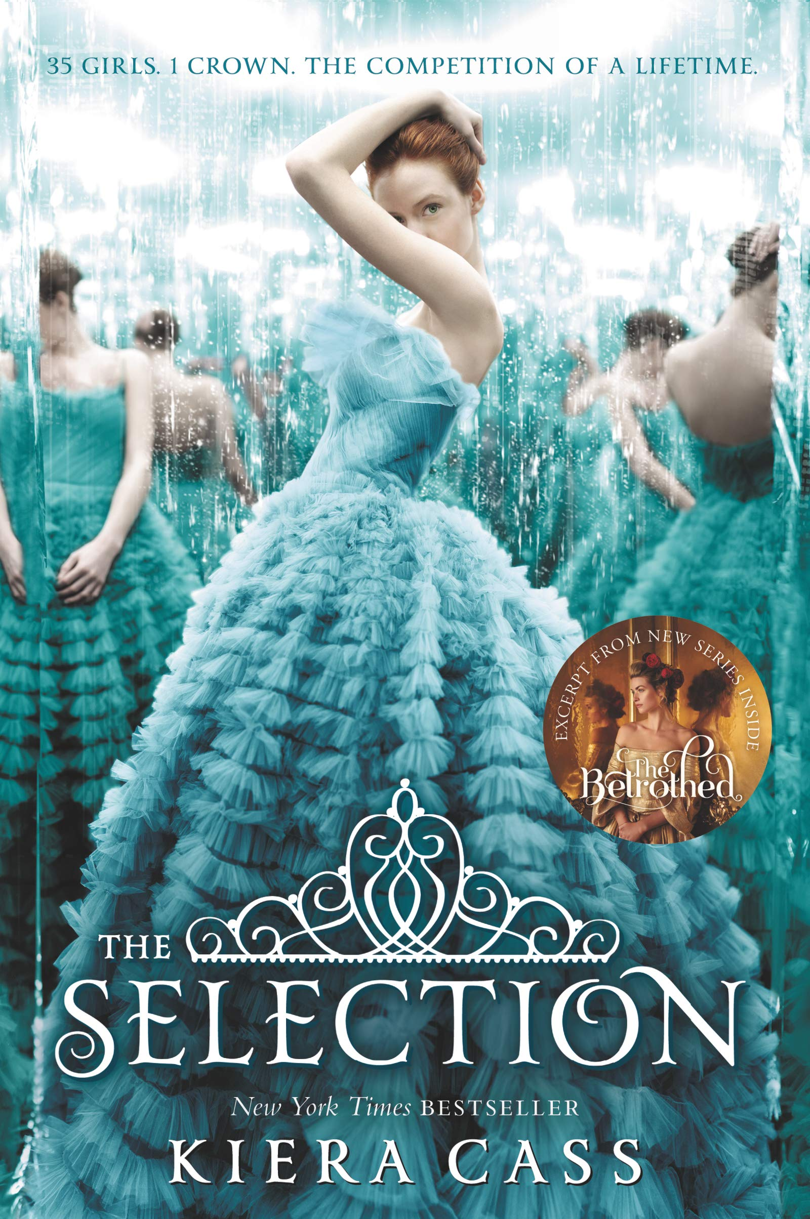 The Crown Kiera Cass Pdf Free Download English