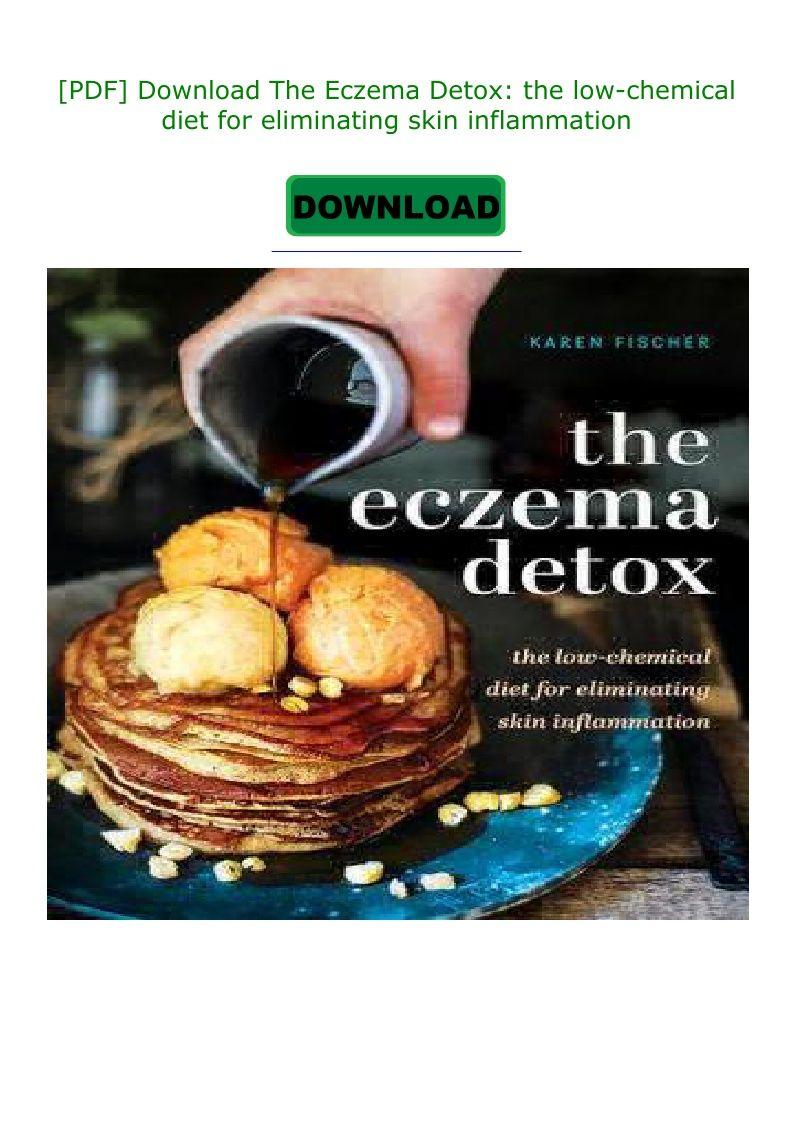 The Eczema Diet Pdf
