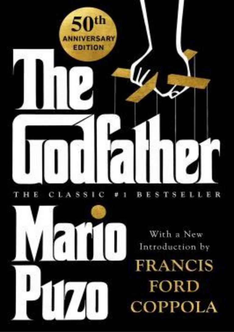 The Godfather Book Pdf