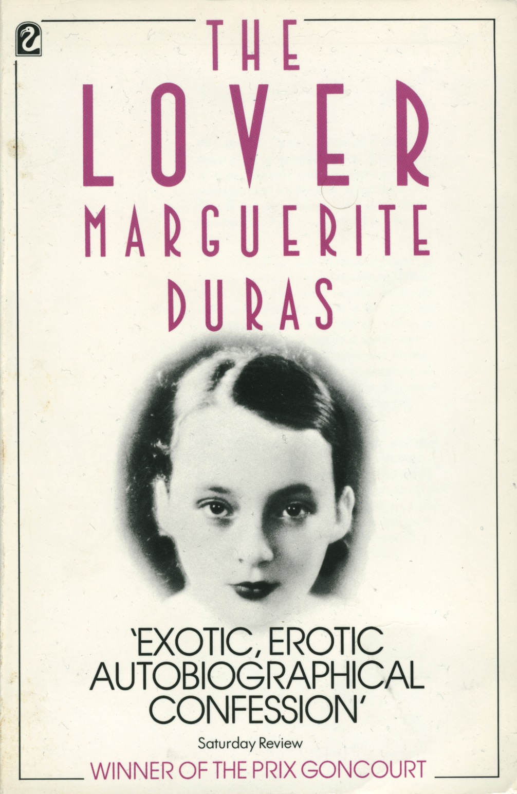 The Lover Marguerite Duras Pdf