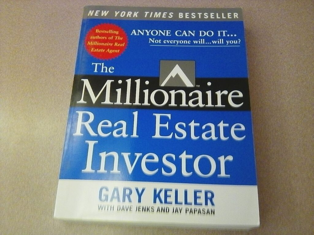 The Millionaire Real Estate Investor Pdf Free Download