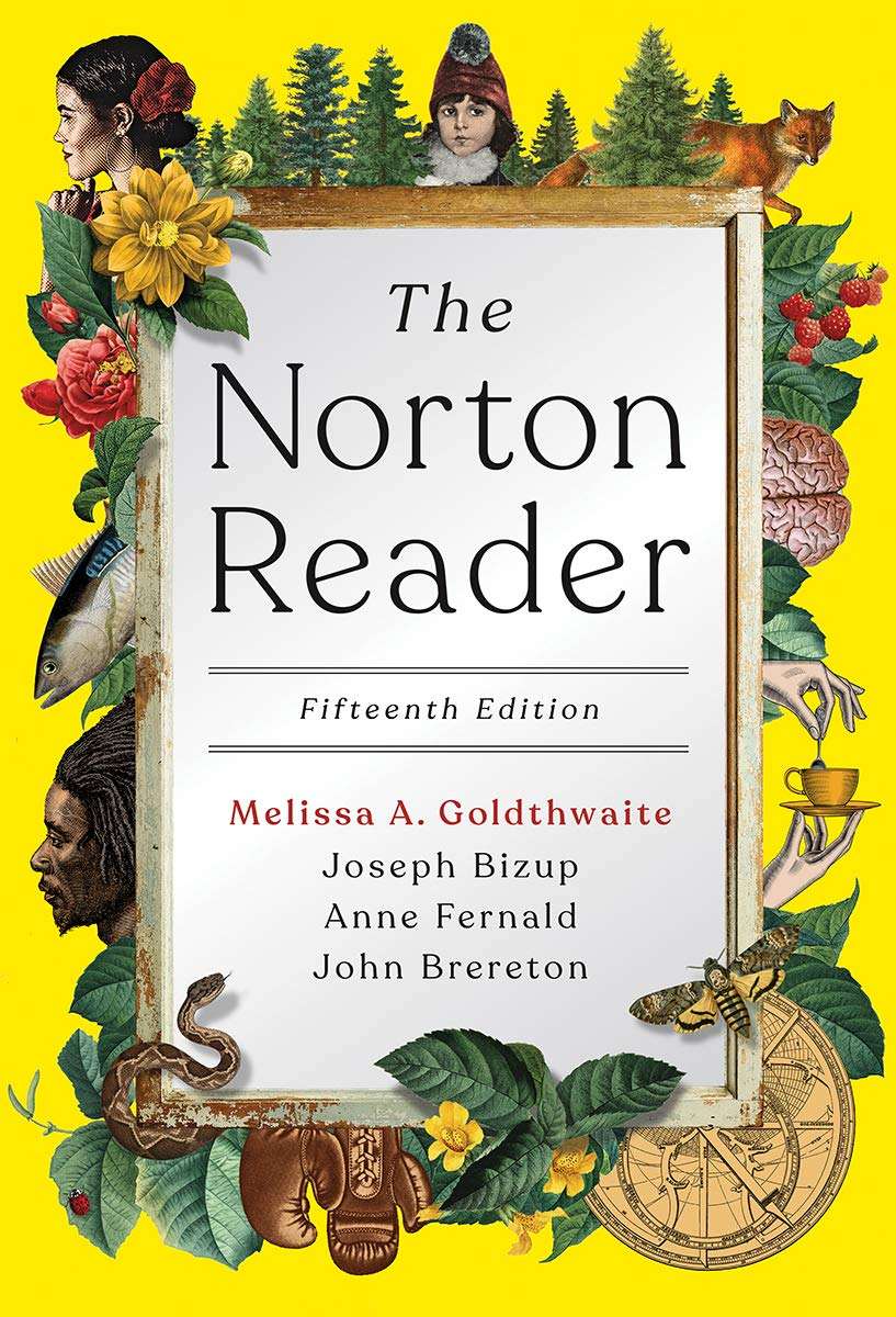 The Norton Reader 14th Edition Online Pdf Free