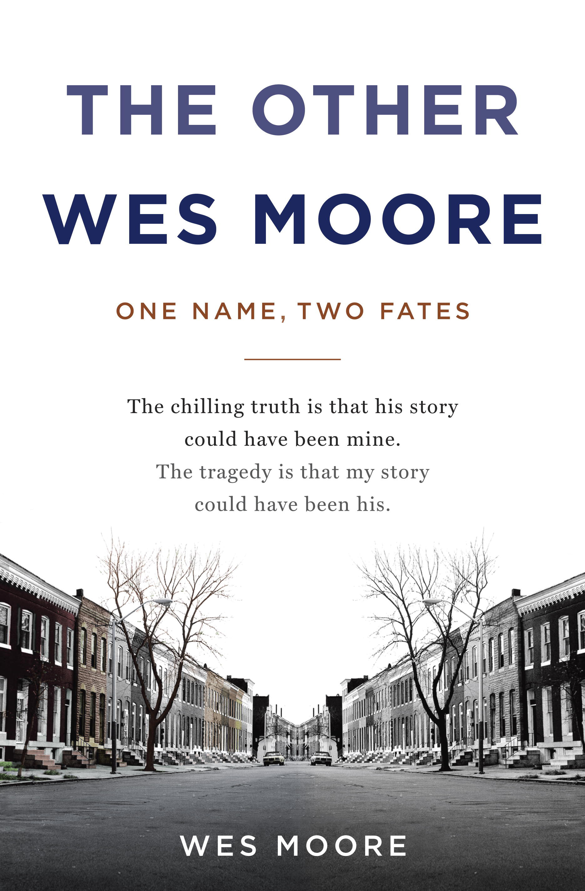 The Other Wes Moore Online Book Pdf