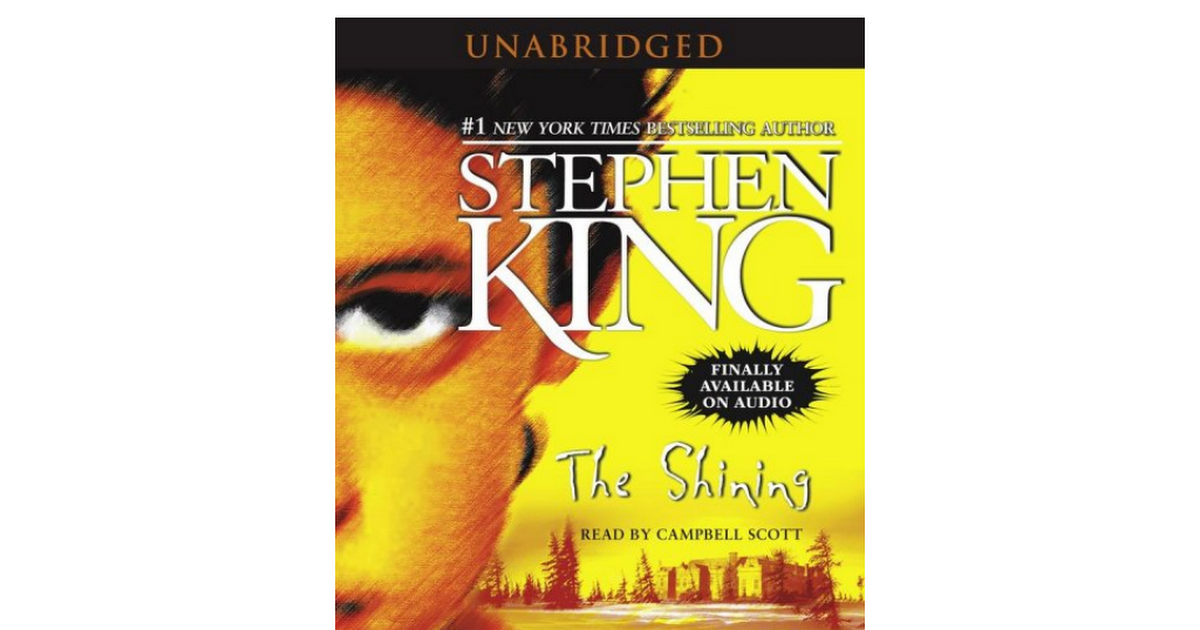 The Shining Book Pdf Google Drive