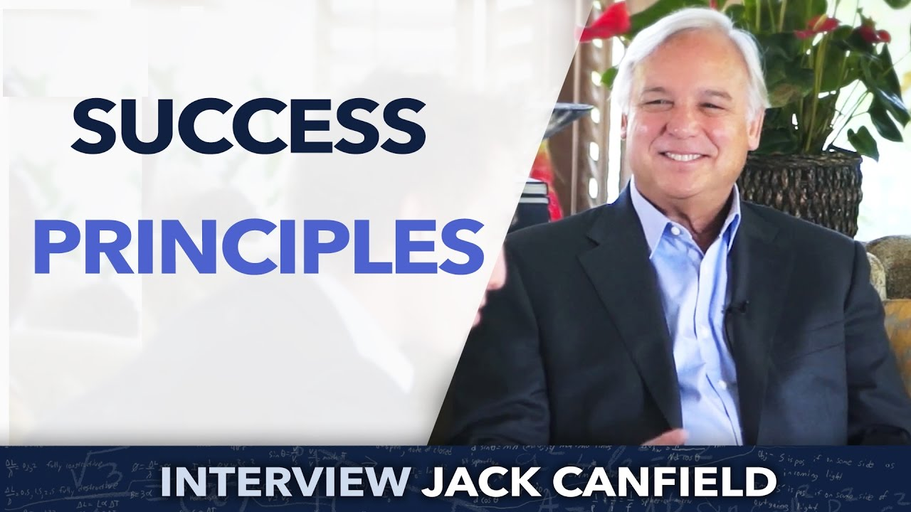 The Success Principles By Jack Canfield Pdf