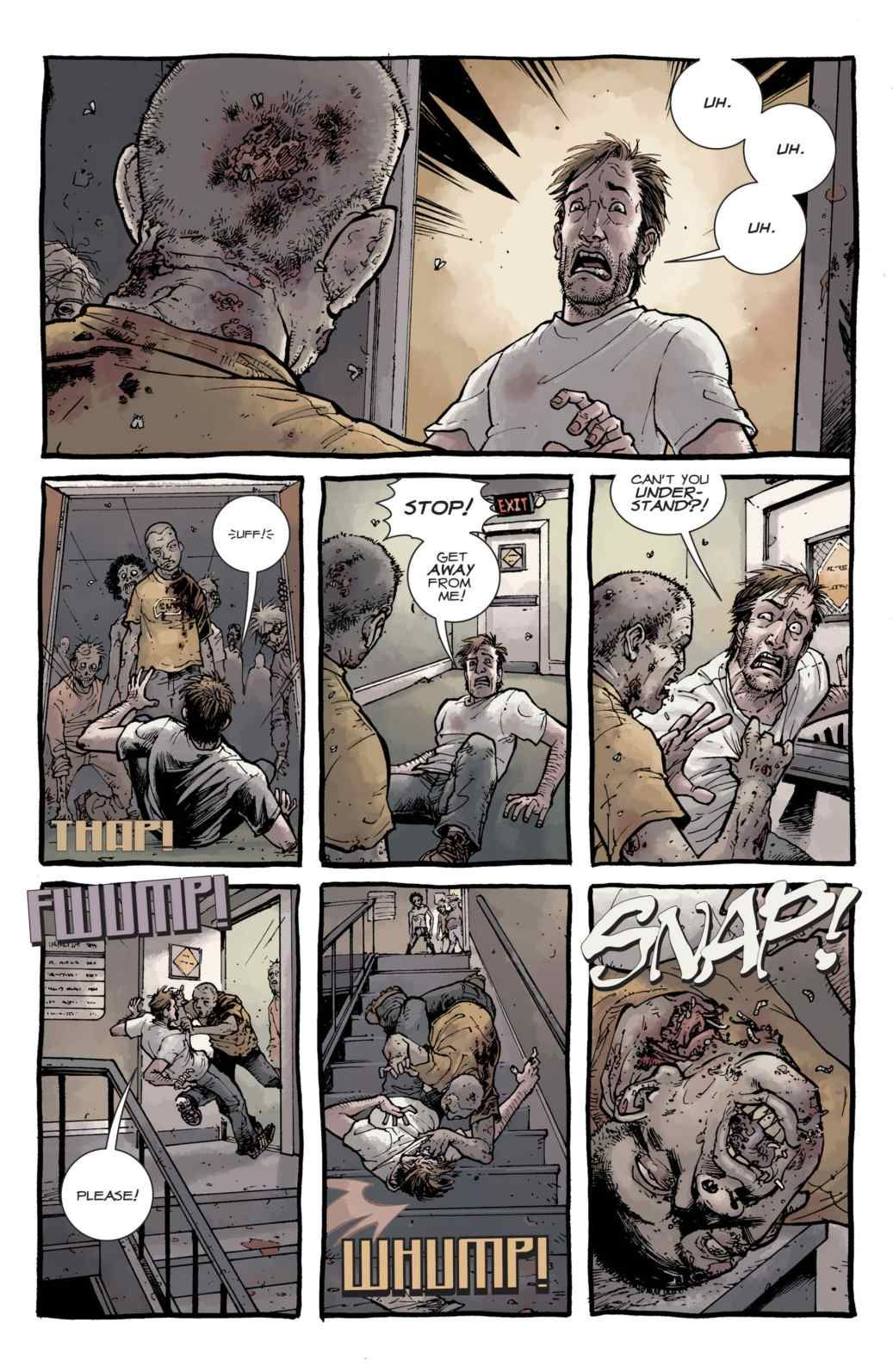 The Walking Dead Comic Online Free Pdf