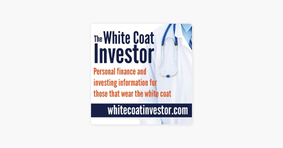 The White Coat Investor Pdf Free