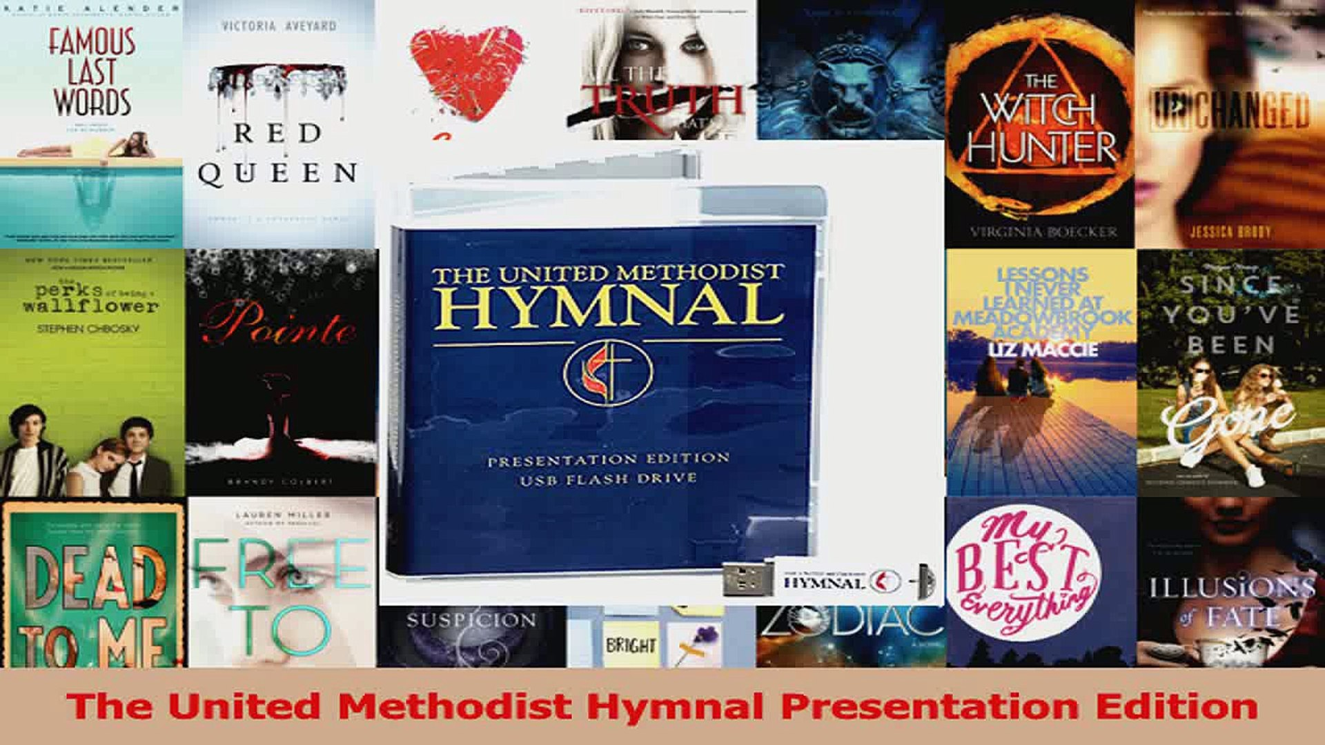 United Methodist Hymnal Pdf Download